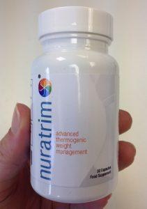 Nuratrim Diet Pills Review